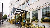 Hotelli Ambassadors Hotel ¬– Tjäreborgin valitsema