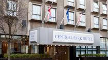 Hotelli Central Park ¬– Tjäreborgin valitsema