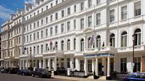 Hotelli Lancaster Gate Hotel ¬– Tjäreborgin valitsema