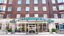 Hotelli Tavistock ¬– Tjäreborgin valitsema