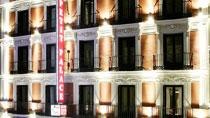 Hotelli Petit Palace Ópera ¬– Tjäreborgin valitsema
