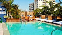 Hotelli Catalina Hotel & Beach Club ¬– Tjäreborgin valitsema