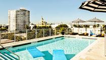 Hotelli Riviera South Beach ¬– Tjäreborgin valitsema