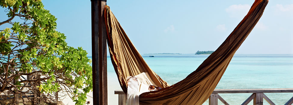 Komandoo Island Resort & Spa, Malediivit, Malediivit