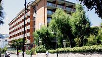 Hotelli Cesare Augusto ¬– Tjäreborgin valitsema