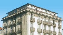 Hotelli Vendome  ¬– Tjäreborgin valitsema