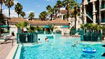 Staybridge Suites Lake Buena Vista – perhehotelli hyvillä lapsialennuksilla.