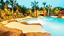 Disney's Animal Kingdom Lodge – perhehotelli hyvillä lapsialennuksilla.