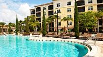 Worldquest Resort – perhehotelli hyvillä lapsialennuksilla.