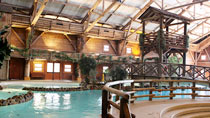 Disney's Davy Crockett Ranch® sis.pääsyliput – perhehotelli hyvillä lapsialennuksilla.