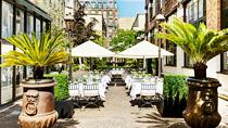 Rentoudu spa-hotellissa - Les Jardins Du Marais.