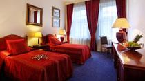 Hotelli Ariston ¬– Tjäreborgin valitsema