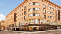 Hotelli Belvedere ¬– Tjäreborgin valitsema