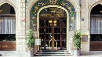 Paris – yksi suosituista romanttisista hotelleistamme.