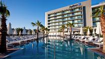 Hotelli Radisson Blu Resort Split ¬– Tjäreborgin valitsema