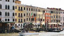 Hotel Carlton on the Grand Canal – yksi suosituista romanttisista hotelleistamme.