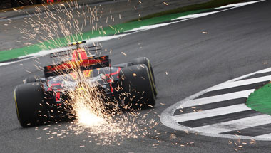 Iso-Britannian Formula 1