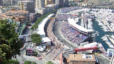 Monacon Formula 1
