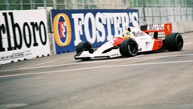 Itävallan Formula 1