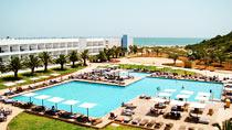 Grand Palladium Palace Ibiza Resort & Spa – lapsiperheille, jotka haluavat lomallaan luksusta.
