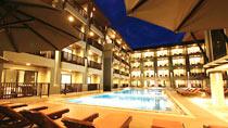 Ananta Burin Resort – vain aikuisille.
