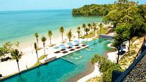 Rentoudu spa-hotellissa - Beyond Resort Krabi.