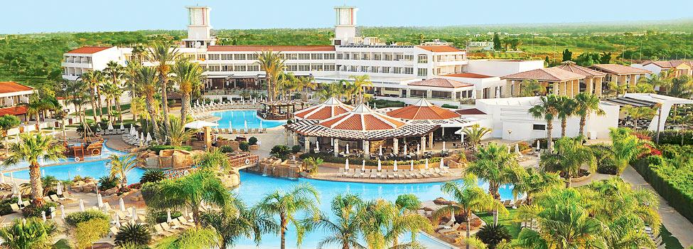 Olympic Lagoon Resort, Ayia Napa, Kypros