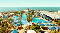 All Inclusive SunConnect Servatur Puerto Azul-hotellissa.