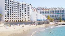 Hotelli Don Paco ¬– Tjäreborgin valitsema