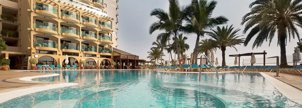 Bull Hotel Dorado Beach & Spa, Arguineguín, Gran Canaria, Kanariansaaret