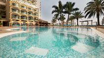 Bull Hotel Dorado Beach & Spa – perhehotelli hyvillä lapsialennuksilla.