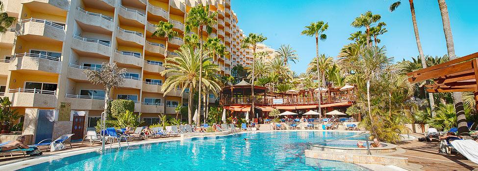 IFA Dunamar, Playa del Inglés, Gran Canaria, Kanariansaaret