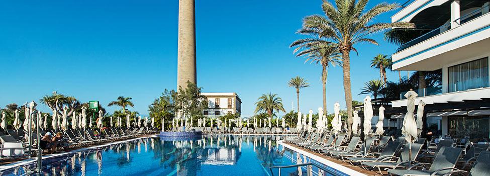 IFA Faro, Costa Meloneras, Gran Canaria, Kanariansaaret
