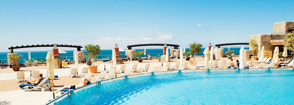 Gloria Palace Royal Hotel & Spa, Playa de Amadores, Gran Canaria, Kanariansaaret