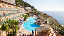 All Inclusive Mogan Princess & Beach Club-hotellissa.