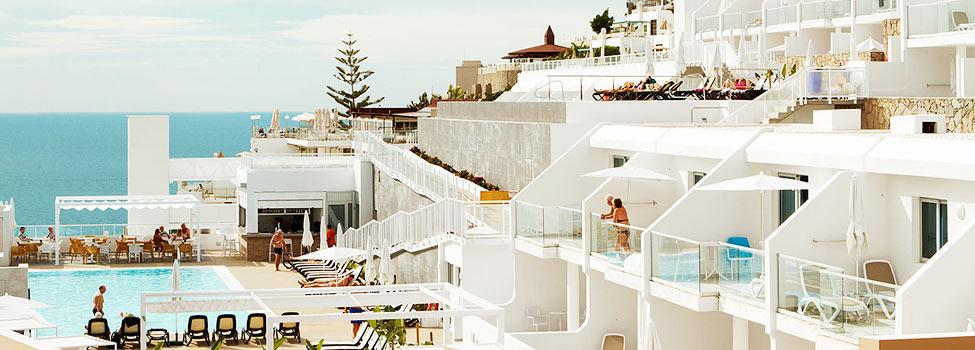 Ocean Hill, Puerto Rico, Gran Canaria, Kanariansaaret