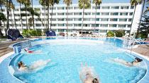 Playa del Sol – vain aikuisille.