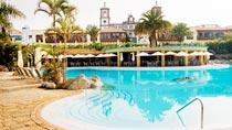 Lopesan Villa del Conde Resort & Corallium Thalass – yksi suosituista romanttisista hotelleistamme.
