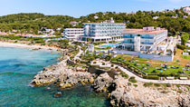 Hotelli Sol Beach House Menorca ¬– Tjäreborgin valitsema