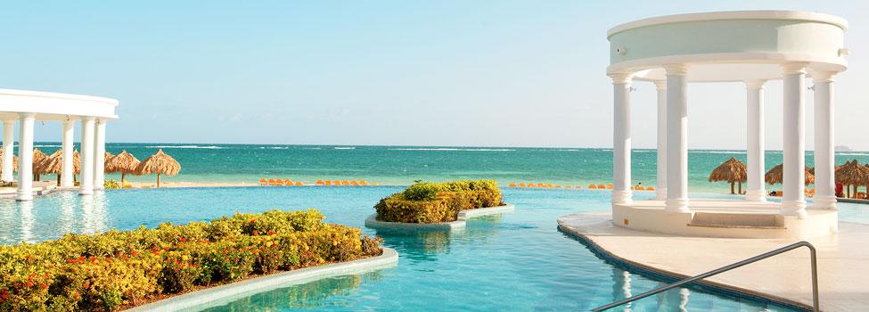 IBEROSTAR Rose Hall Suites, Montego Bay, Jamaika, Karibia & Väli-Amerikka