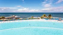 Lapsiystävällinen hotelli Grand Palladium Jamaica Resort & Spa.