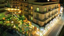 Hotelli Ascot ¬– Tjäreborgin valitsema