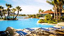 Botel Alcudiamar Club – yksi suosituista romanttisista hotelleistamme.