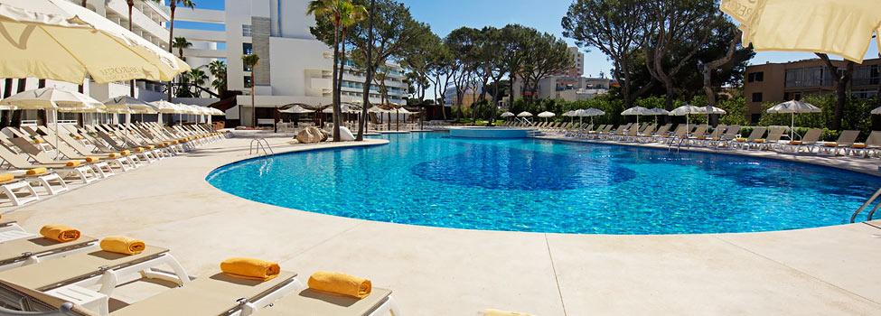IBEROSTAR CRISTINA, Playa de Palma, Mallorca, Espanja
