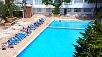 Hotelli Hotel Joan Miró ¬– Tjäreborgin valitsema