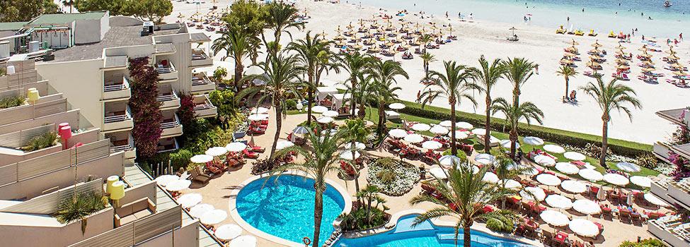 Vanity Golf, Alcudia, Mallorca, Espanja
