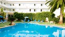 Hotelli Maracaibo ¬– Tjäreborgin valitsema