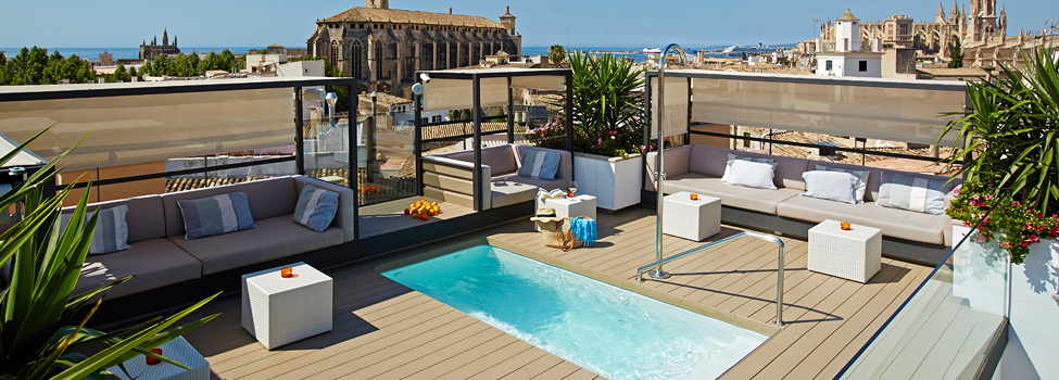 Palma Suites, Palma, Mallorca, Espanja