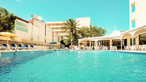 Hotelli smartline La Santa Maria Playa ¬– Tjäreborgin valitsema