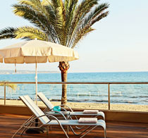 Sunprime Palma Beach – sinulle, joka haluat loman ilman lapsia.